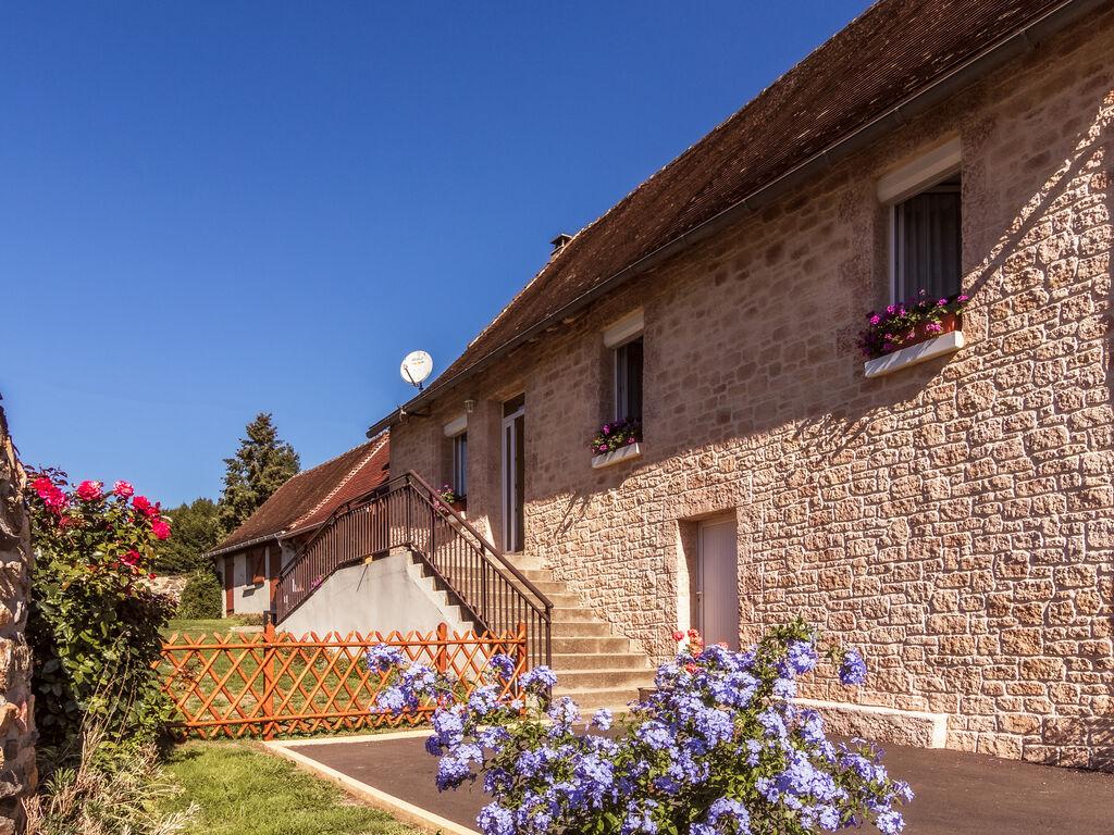 Holiday house Wunderschönes Ferienhaus in Waldnähe in Savignac-Ledrier (335008), Payzac, Dordogne-Périgord, Aquitania, France, picture 28