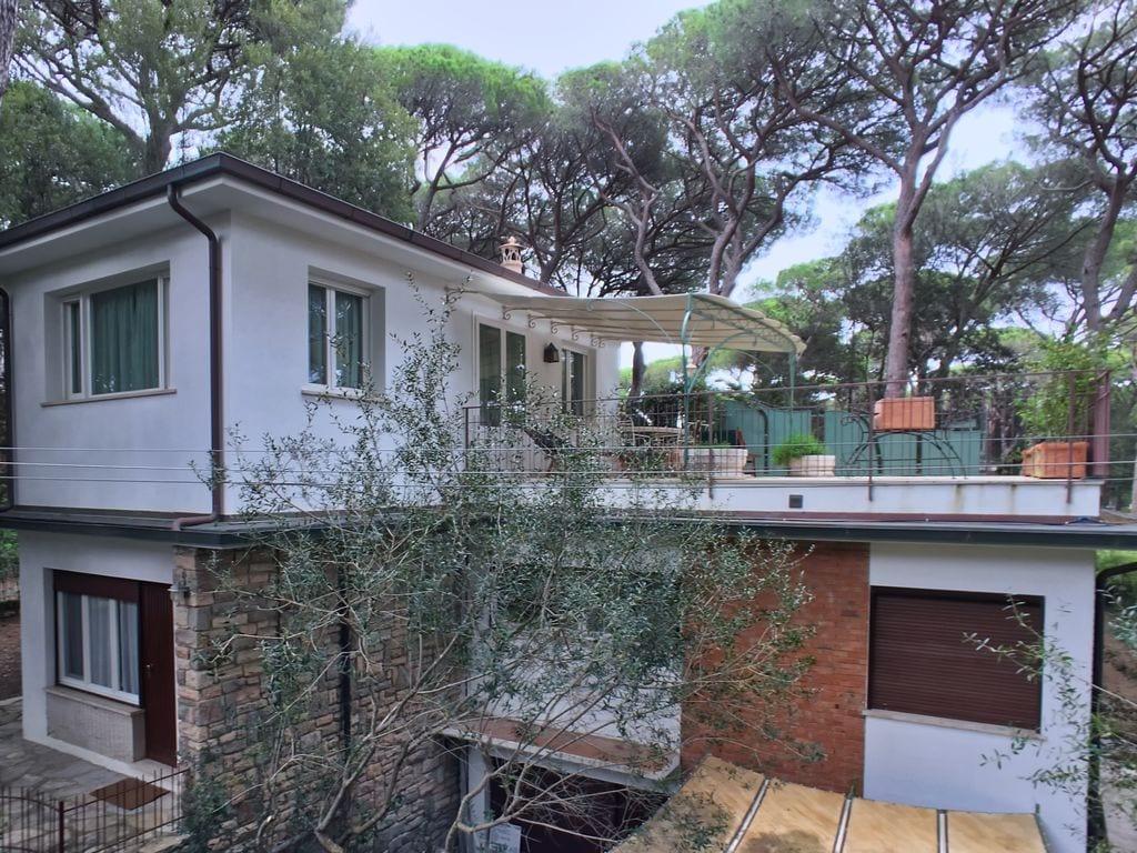 Holiday house in Marina di Castagneto Carducci in Strandnähe (1853803), Castagneto Carducci, Livorno, Tuscany, Italy, picture 2