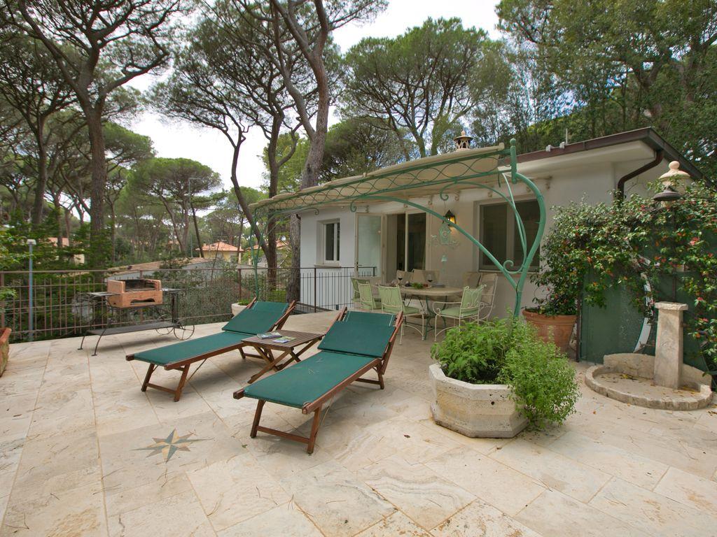 Holiday house in Marina di Castagneto Carducci in Strandnähe (1853803), Castagneto Carducci, Livorno, Tuscany, Italy, picture 15