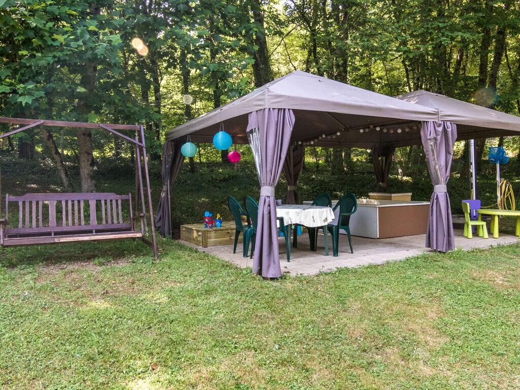 Holiday house Hübsche Ferienwohnung mit Privatgarten in Savignac-Lédrier (363765), Payzac, Dordogne-Périgord, Aquitania, France, picture 22