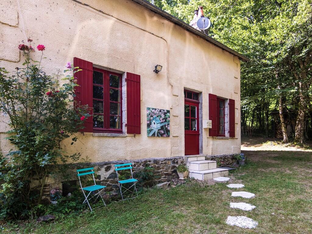 Holiday house Hübsche Ferienwohnung mit Privatgarten in Savignac-Lédrier (363765), Payzac, Dordogne-Périgord, Aquitania, France, picture 3