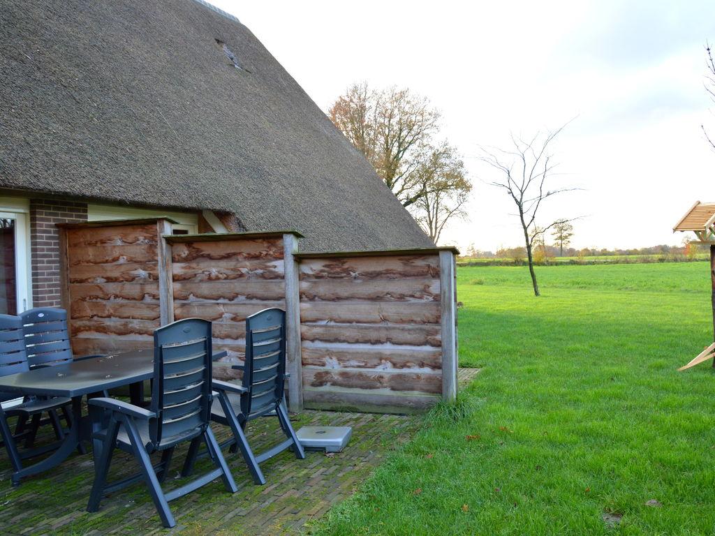 Ferienhaus Broodkast (1379253), Geesteren GLD, Achterhoek, Gelderland, Niederlande, Bild 19