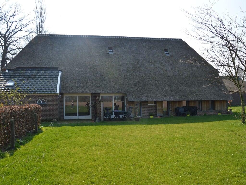 Ferienhaus Broodkast (1379253), Geesteren GLD, Achterhoek, Gelderland, Niederlande, Bild 4