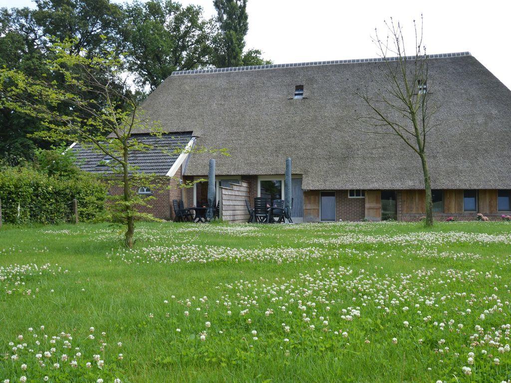 Ferienhaus Broodkast (1379253), Geesteren GLD, Achterhoek, Gelderland, Niederlande, Bild 1