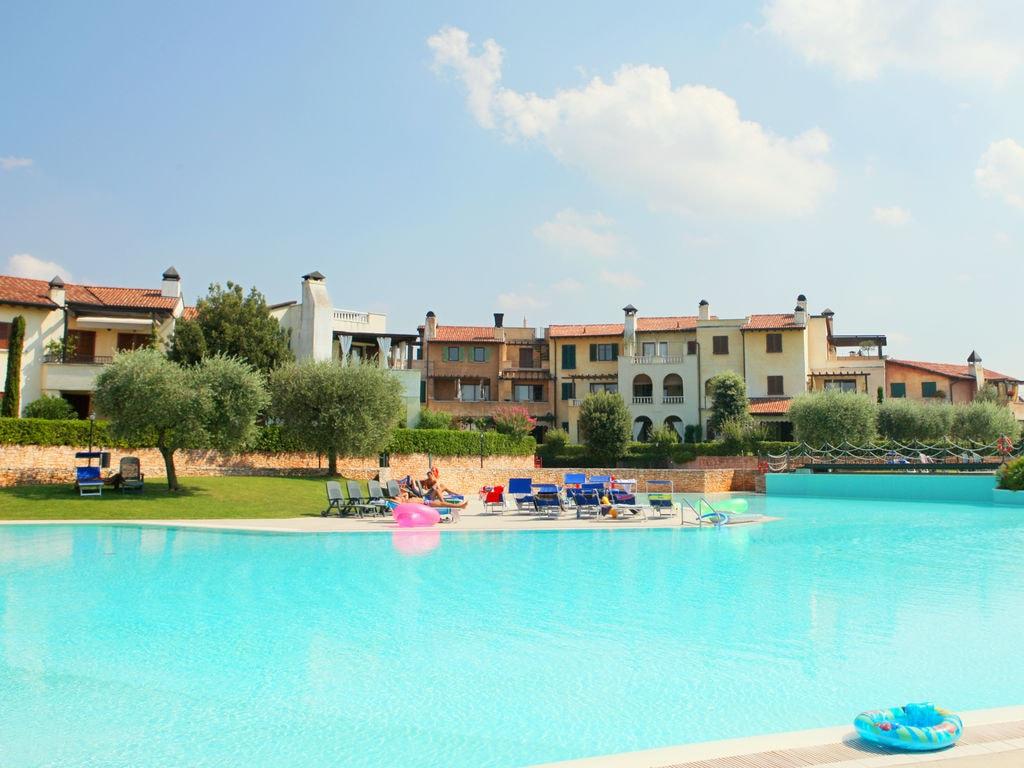 Garda Resort 2 Ferienwohnung  Gardasee - Lago di Garda