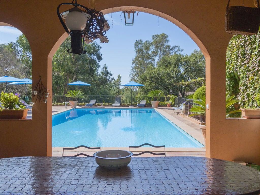 Holiday house Villa Les Parasols (1404894), Fréjus, Côte d'Azur, Provence - Alps - Côte d'Azur, France, picture 3