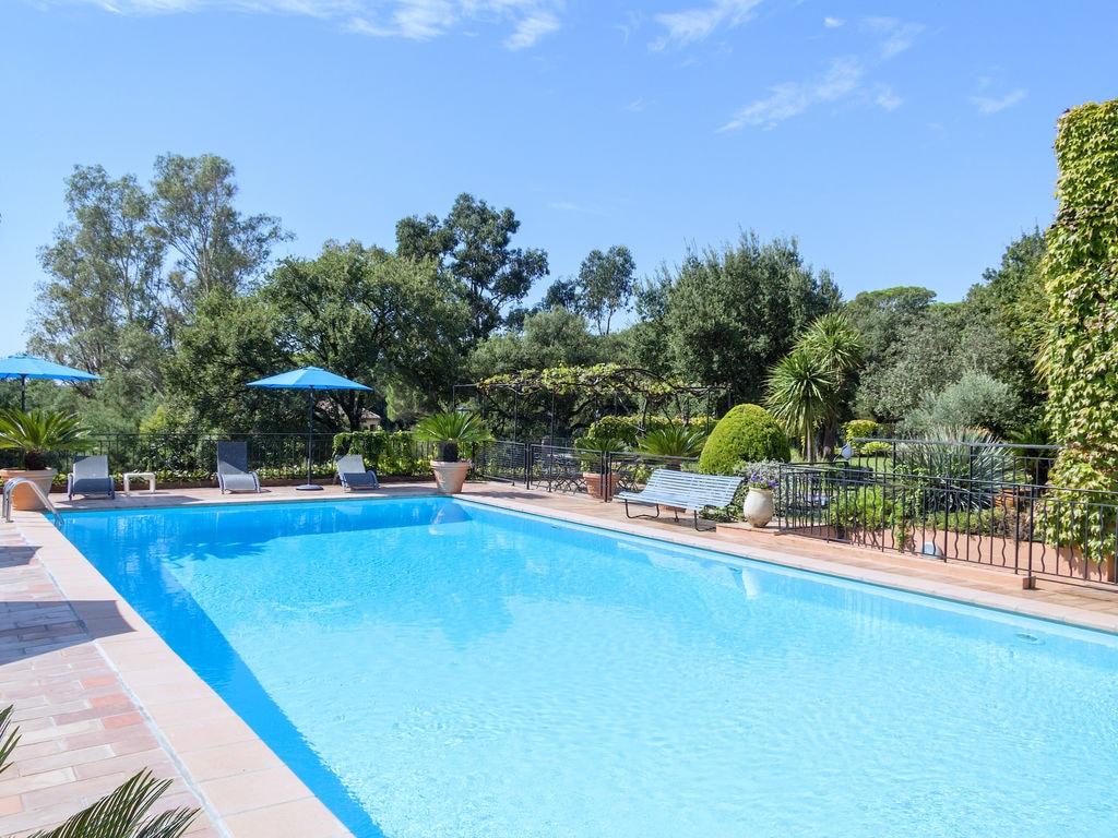Holiday house Villa Les Parasols (1404894), Fréjus, Côte d'Azur, Provence - Alps - Côte d'Azur, France, picture 5