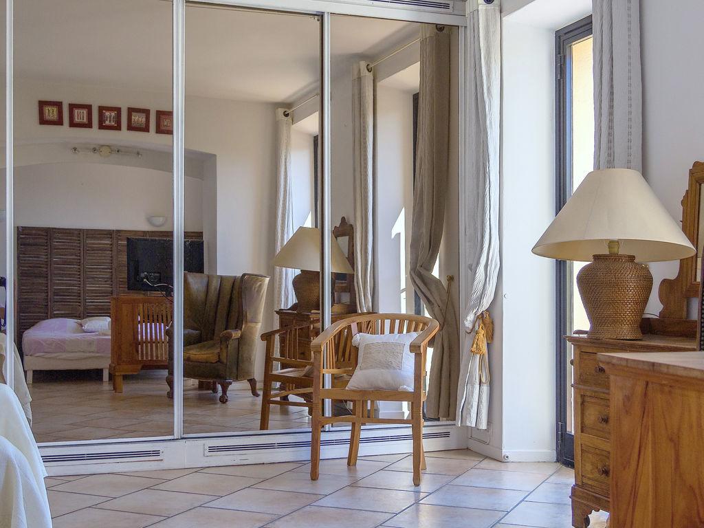 Holiday house Villa Les Parasols (1404894), Fréjus, Côte d'Azur, Provence - Alps - Côte d'Azur, France, picture 16