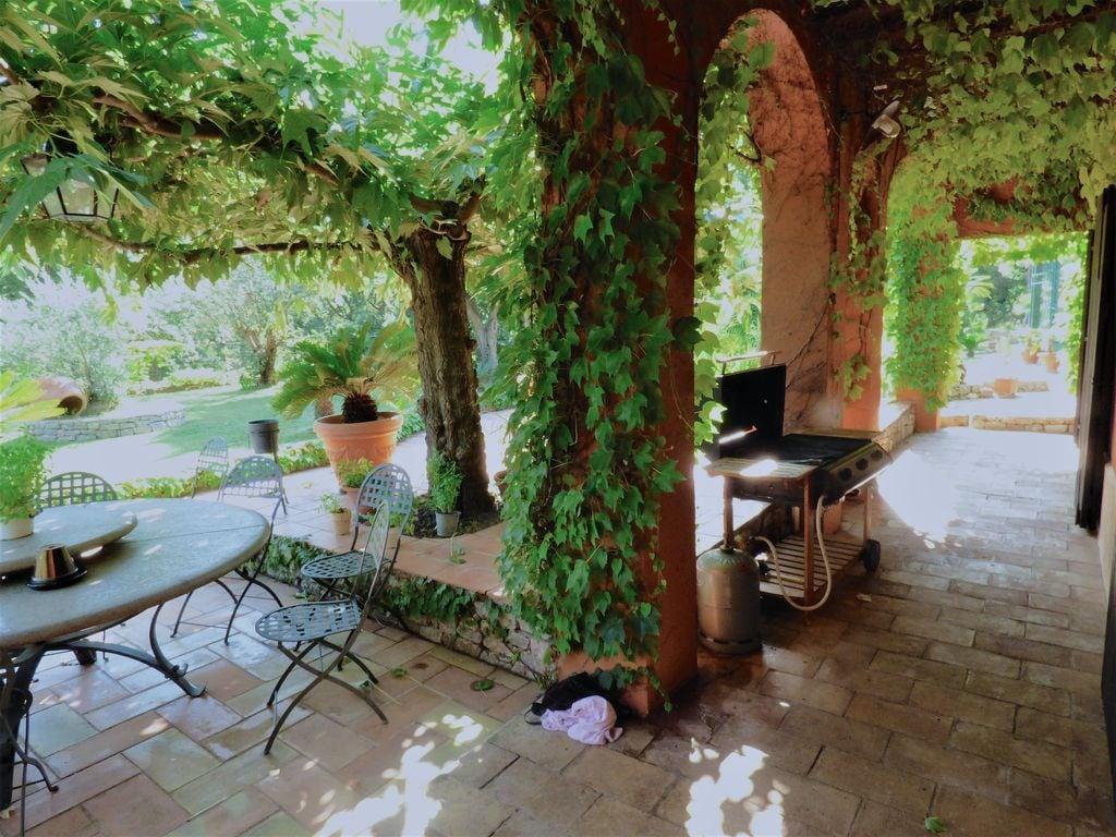 Holiday house Villa Les Parasols (1404894), Fréjus, Côte d'Azur, Provence - Alps - Côte d'Azur, France, picture 26