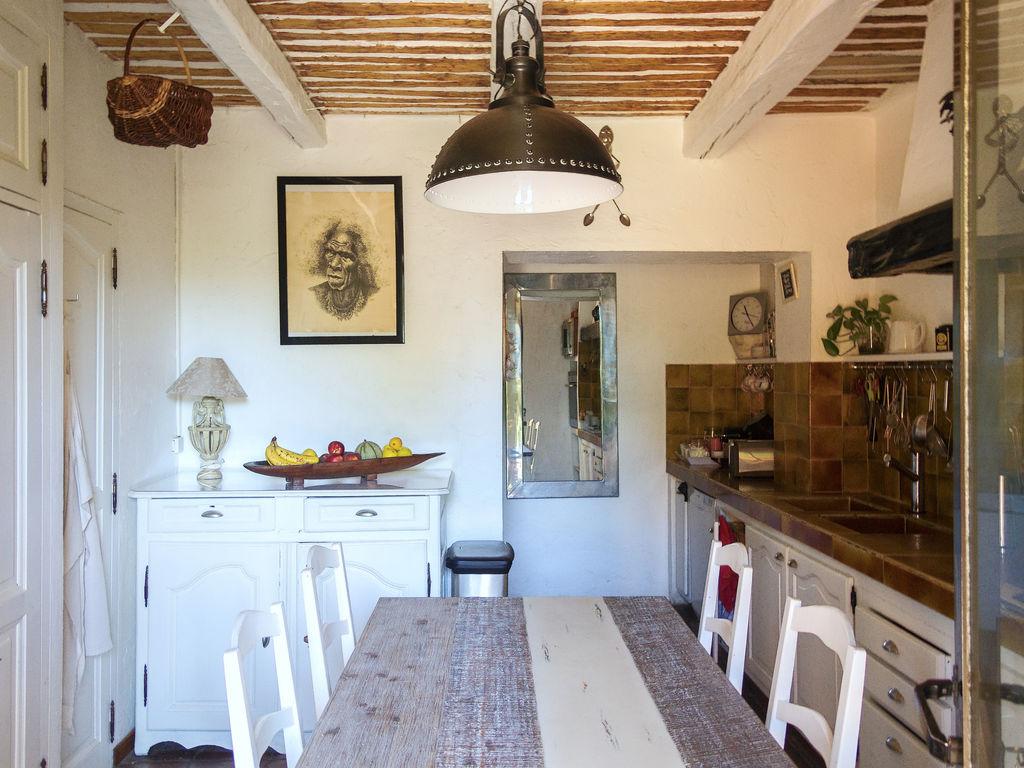 Holiday house Villa Les Parasols (1404894), Fréjus, Côte d'Azur, Provence - Alps - Côte d'Azur, France, picture 11