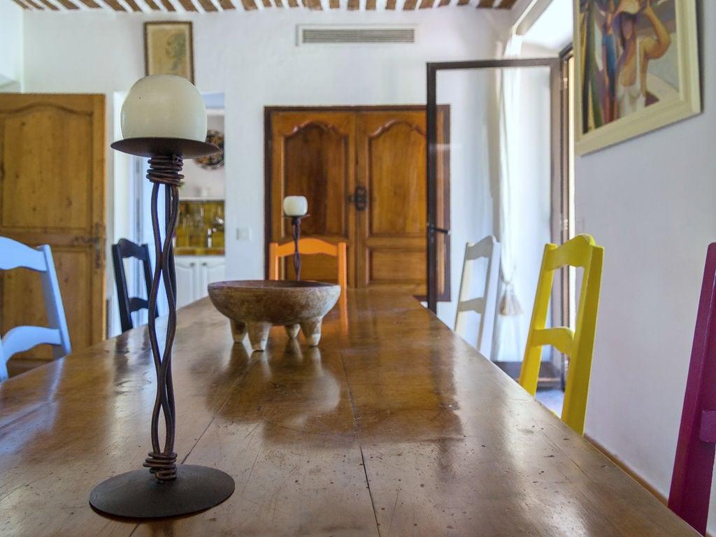 Holiday house Villa Les Parasols (1404894), Fréjus, Côte d'Azur, Provence - Alps - Côte d'Azur, France, picture 9