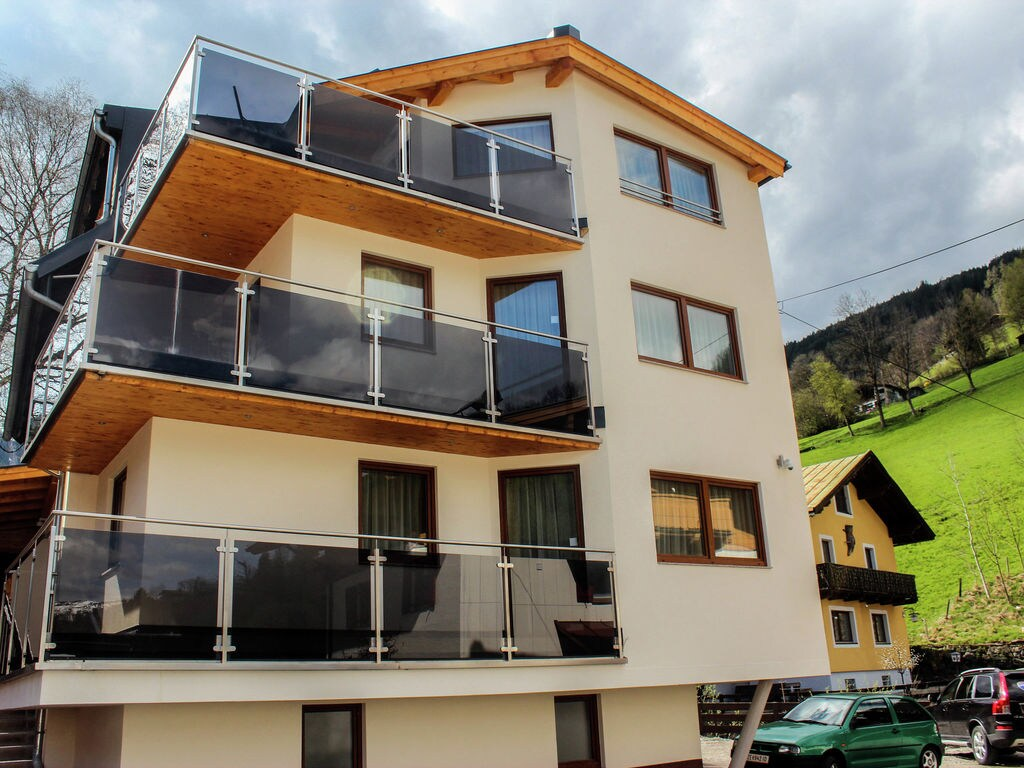 Appartement de vacances Luxuriöses Chalet in Zell am See nahe dem Skigebiets (1379316), Zell am See (Stadt), Pinzgau, Salzbourg, Autriche, image 2