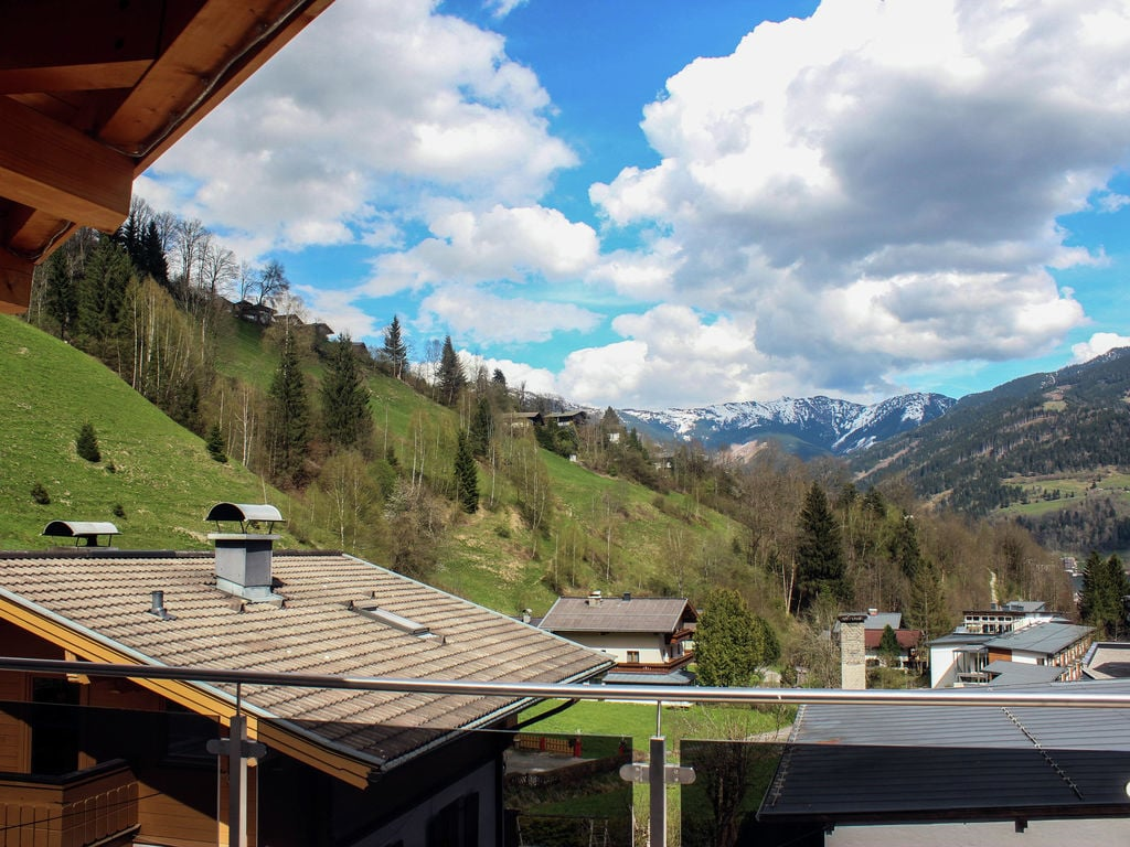 Appartement de vacances Luxuriöses Chalet in Zell am See nahe dem Skigebiets (1379316), Zell am See (Stadt), Pinzgau, Salzbourg, Autriche, image 5