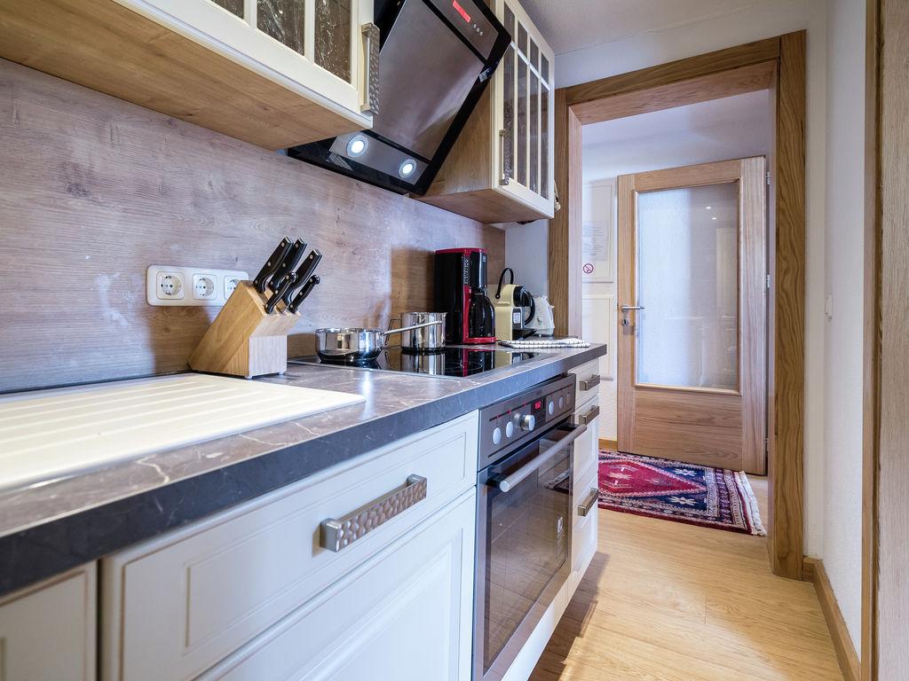 Appartement de vacances Luxuriöses Chalet in Zell am See nahe dem Skigebiets (1379316), Zell am See (Stadt), Pinzgau, Salzbourg, Autriche, image 15