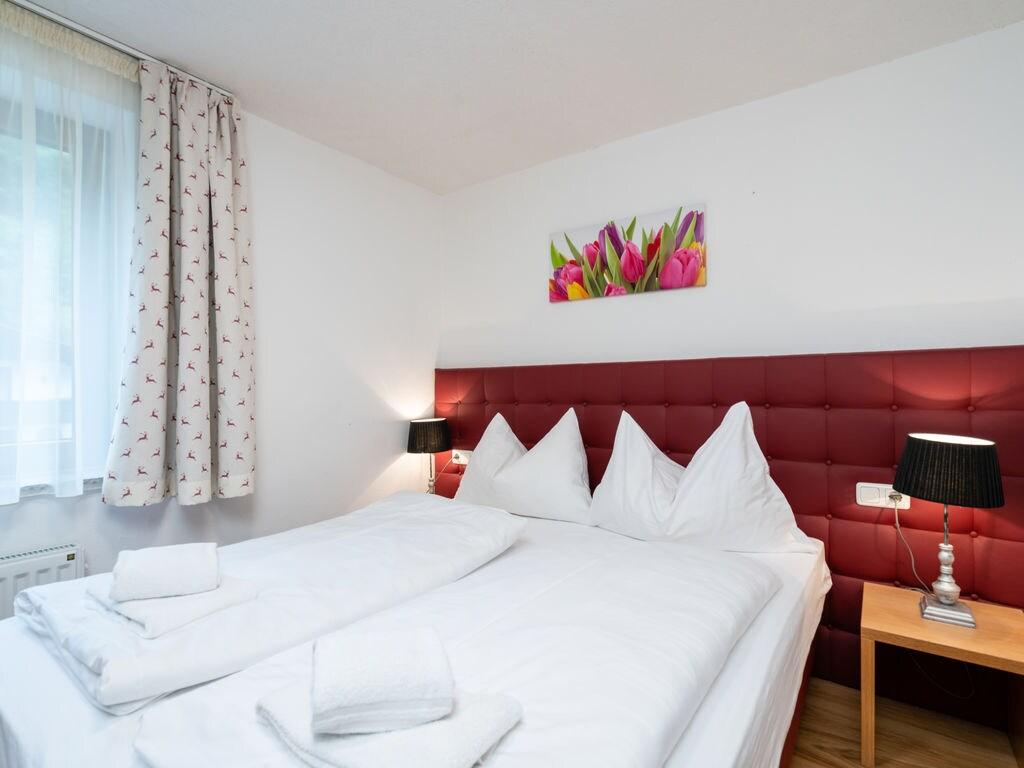 Appartement de vacances Luxuriöses Chalet in Zell am See nahe dem Skigebiets (1379316), Zell am See (Stadt), Pinzgau, Salzbourg, Autriche, image 17