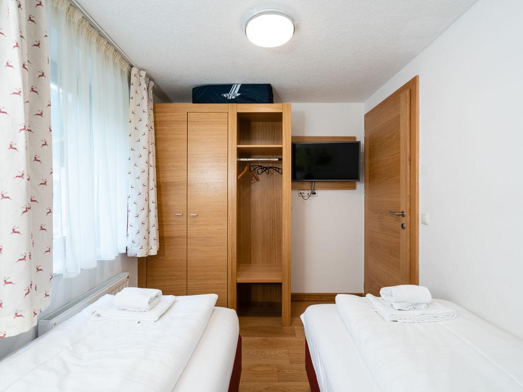 Appartement de vacances Luxuriöses Chalet in Zell am See nahe dem Skigebiets (1379316), Zell am See (Stadt), Pinzgau, Salzbourg, Autriche, image 18