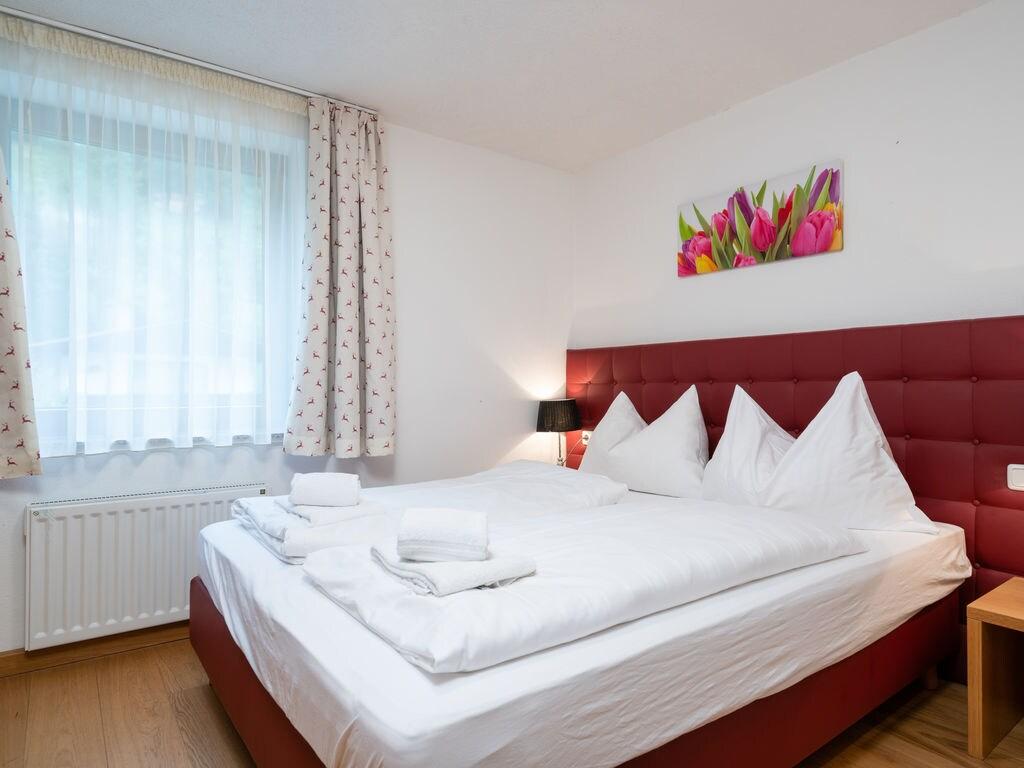 Appartement de vacances Luxuriöses Chalet in Zell am See nahe dem Skigebiets (1379316), Zell am See (Stadt), Pinzgau, Salzbourg, Autriche, image 19