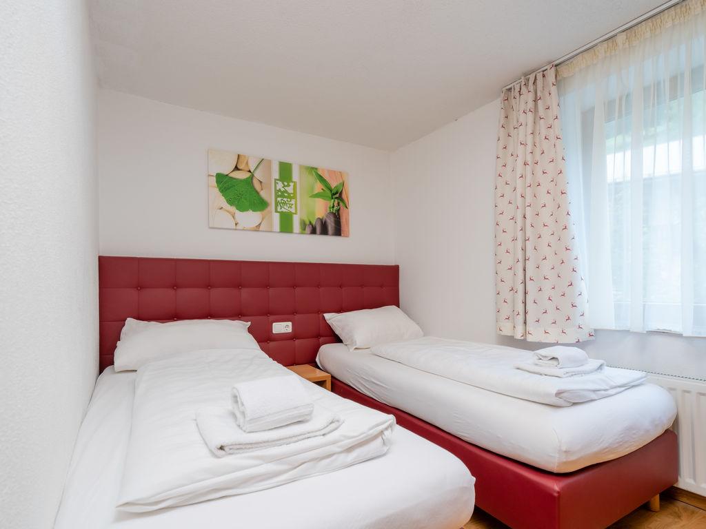 Appartement de vacances Luxuriöses Chalet in Zell am See nahe dem Skigebiets (1379316), Zell am See (Stadt), Pinzgau, Salzbourg, Autriche, image 21