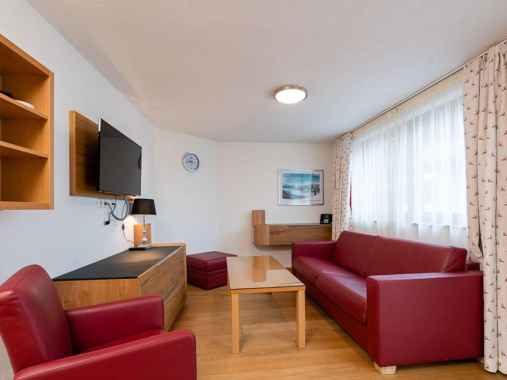 Appartement de vacances Luxuriöses Chalet in Zell am See nahe dem Skigebiets (1379316), Zell am See (Stadt), Pinzgau, Salzbourg, Autriche, image 12