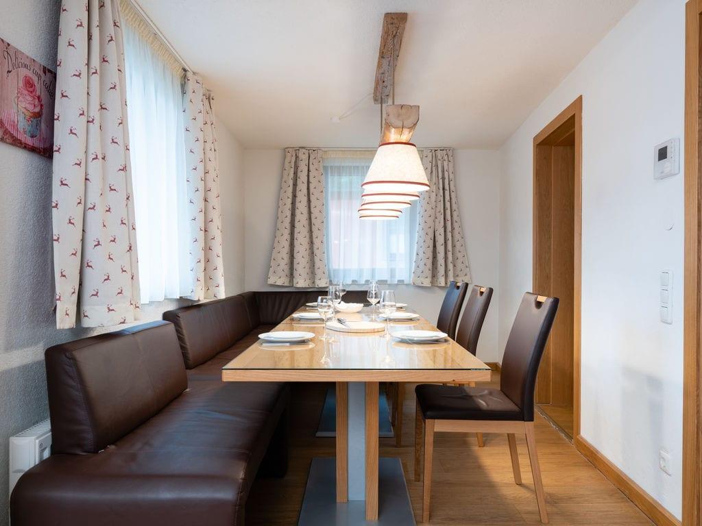 Appartement de vacances Luxuriöses Chalet in Zell am See nahe dem Skigebiets (1379316), Zell am See (Stadt), Pinzgau, Salzbourg, Autriche, image 11