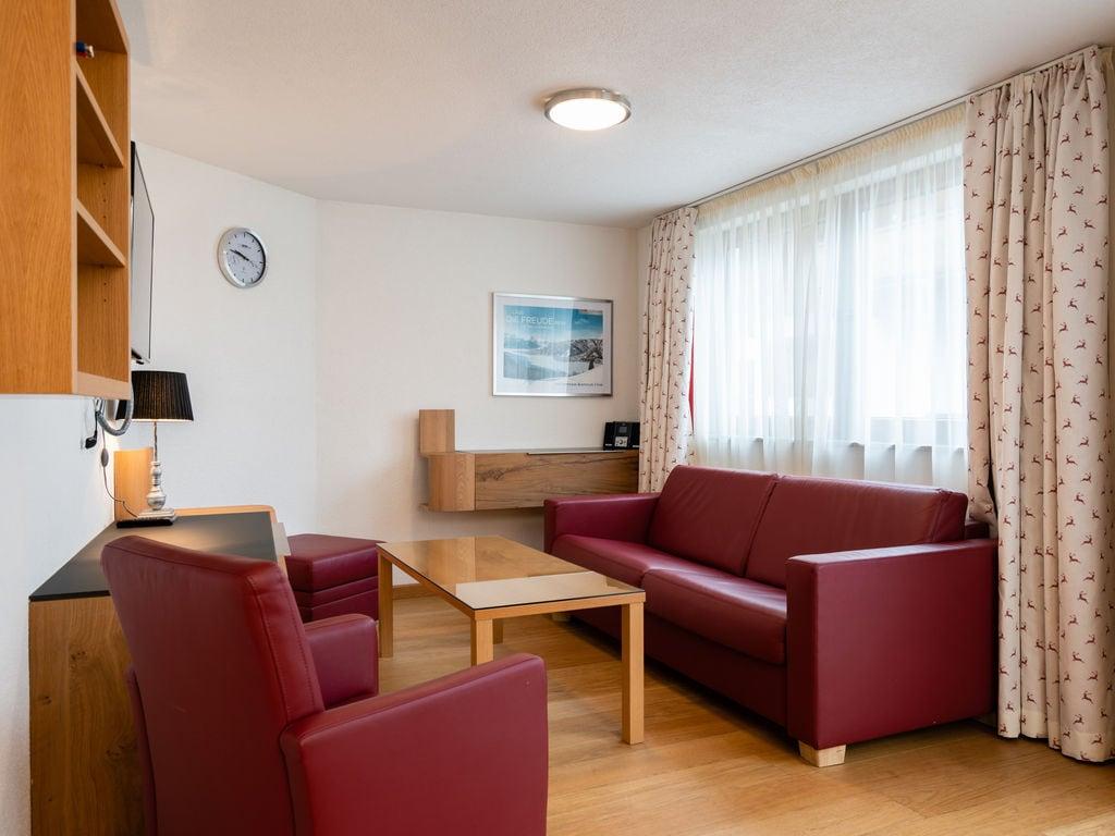 Appartement de vacances Luxuriöses Chalet in Zell am See nahe dem Skigebiets (1379316), Zell am See (Stadt), Pinzgau, Salzbourg, Autriche, image 8