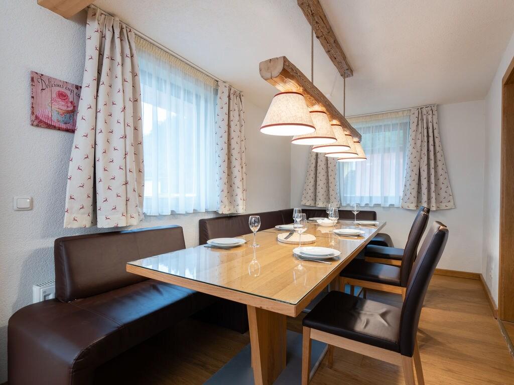 Appartement de vacances Luxuriöses Chalet in Zell am See nahe dem Skigebiets (1379316), Zell am See (Stadt), Pinzgau, Salzbourg, Autriche, image 9