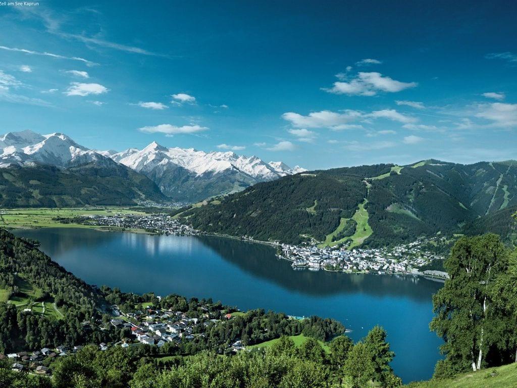 Appartement de vacances Chalet Schmittenbach -2- (1379275), Zell am See, Pinzgau, Salzbourg, Autriche, image 19