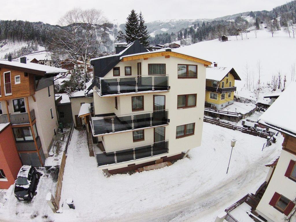 Appartement de vacances Luxuriöses Chalet mit Balkon in Zell Am See (1379275), Zell am See (Stadt), Pinzgau, Salzbourg, Autriche, image 24