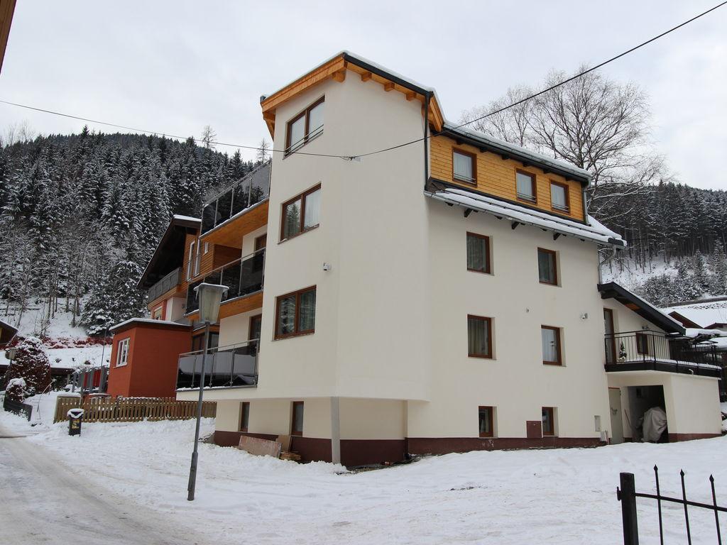 Appartement de vacances Luxuriöses Chalet mit Balkon in Zell Am See (1379275), Zell am See (Stadt), Pinzgau, Salzbourg, Autriche, image 25