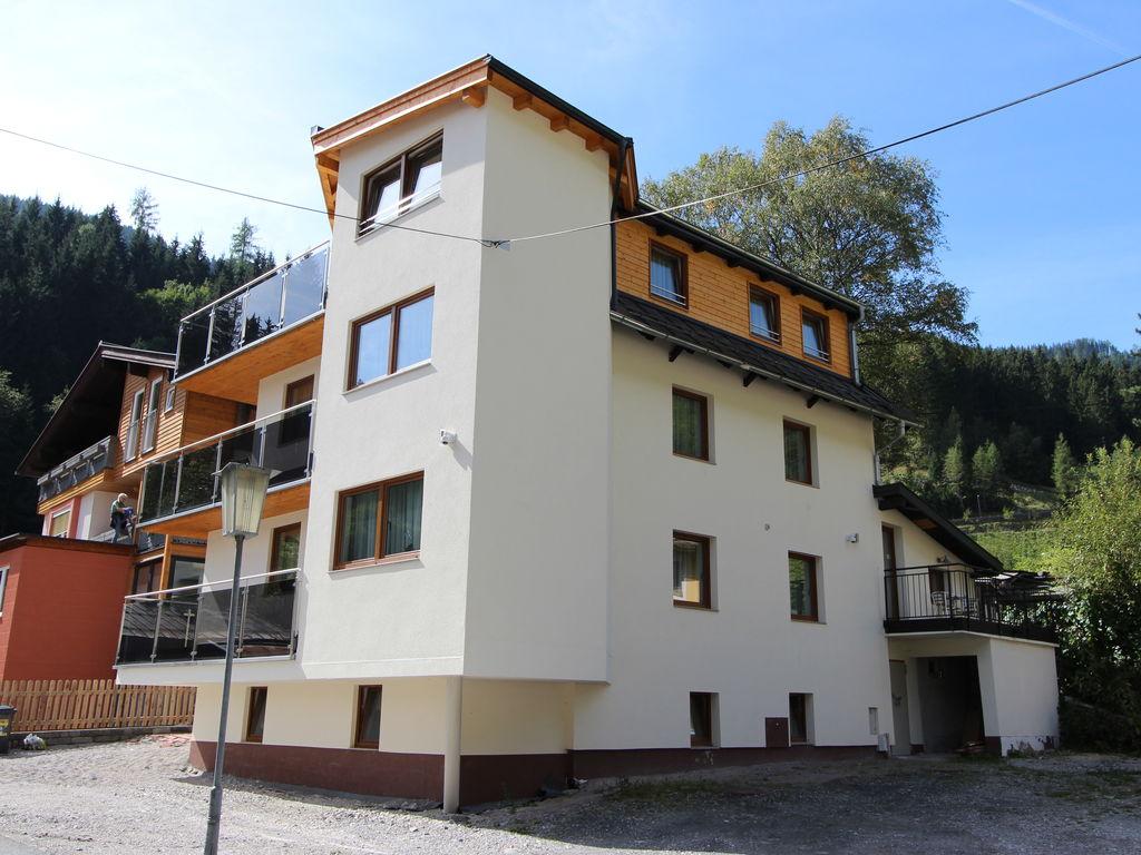 Appartement de vacances Luxuriöses Chalet mit Balkon in Zell Am See (1379275), Zell am See (Stadt), Pinzgau, Salzbourg, Autriche, image 2
