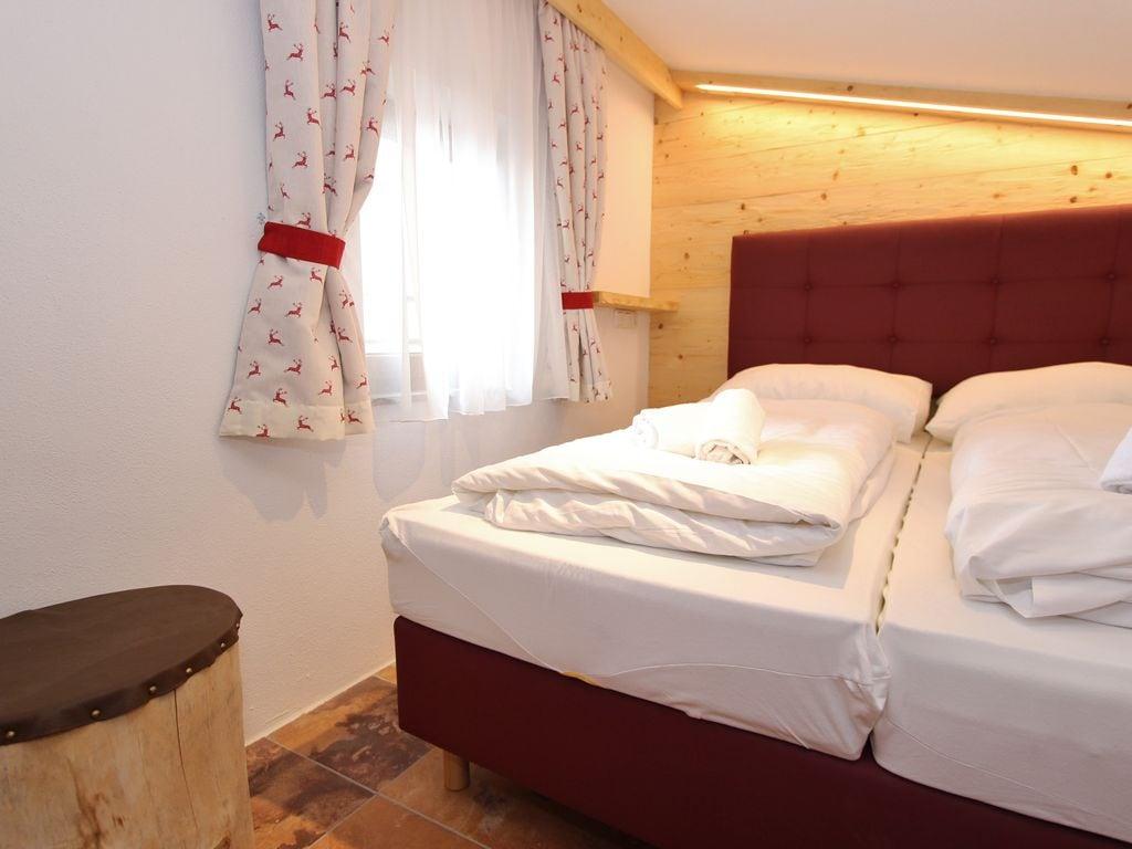 Appartement de vacances Luxuriöses Chalet mit Balkon in Zell Am See (1379275), Zell am See (Stadt), Pinzgau, Salzbourg, Autriche, image 14