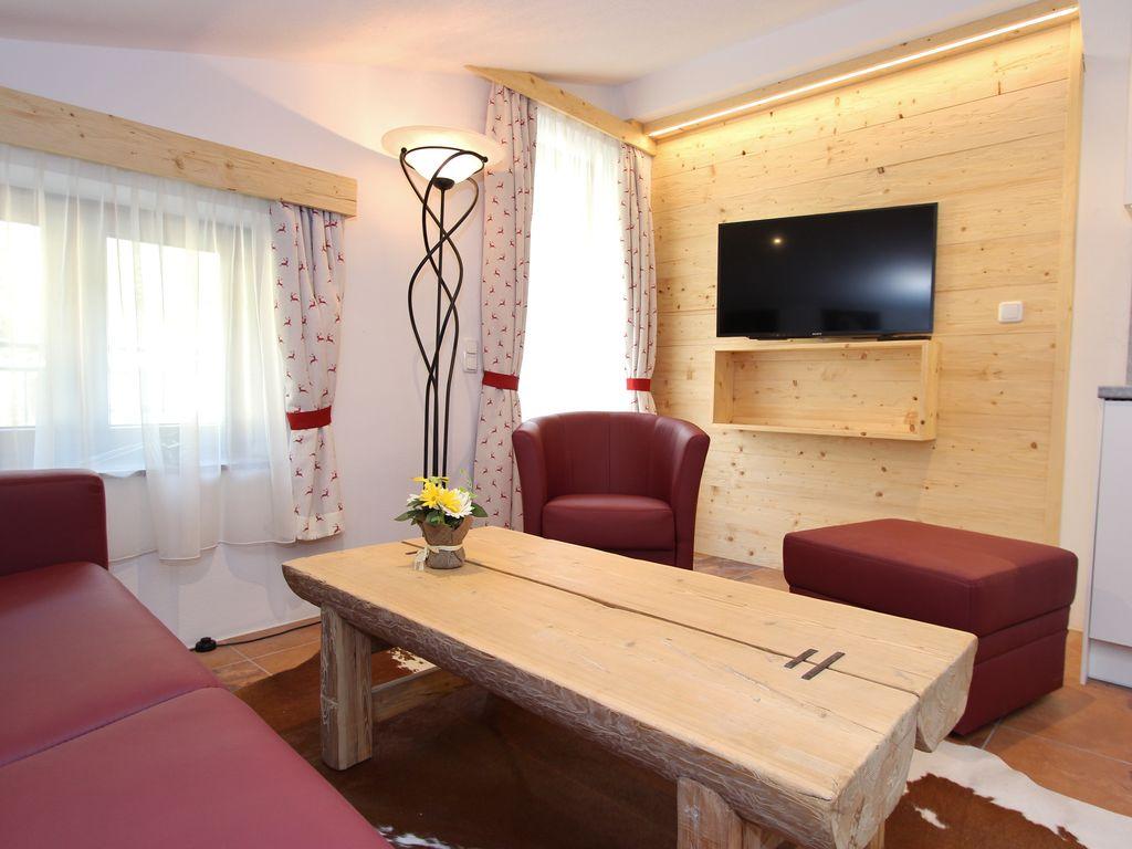Appartement de vacances Chalet Schmittenbach -2- (1379275), Zell am See, Pinzgau, Salzbourg, Autriche, image 8