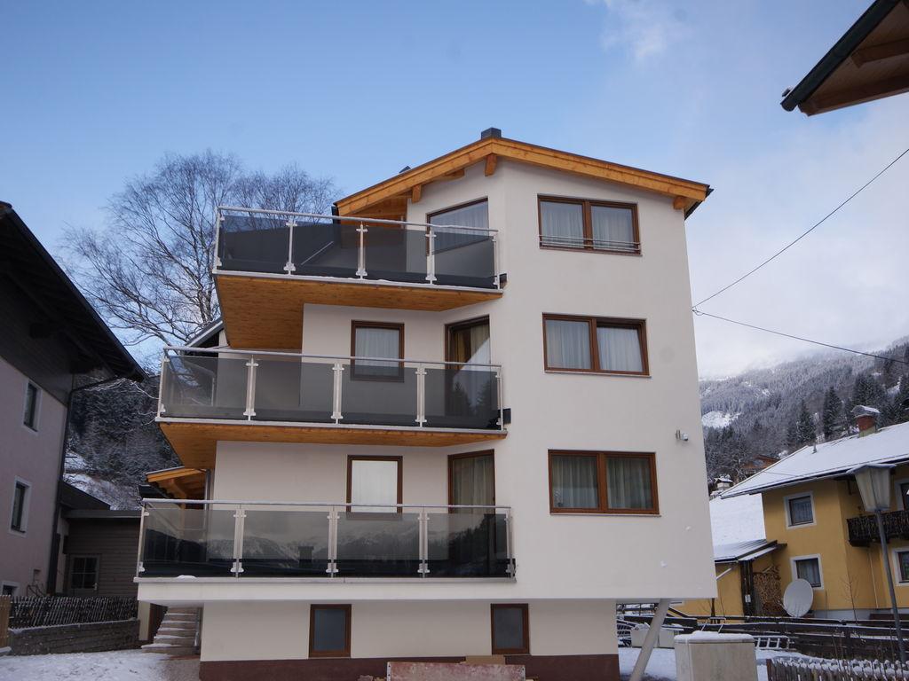 Appartement de vacances Gemütliches Chalet mit Balkon in Zell Am See (1379289), Zell am See (Stadt), Pinzgau, Salzbourg, Autriche, image 32