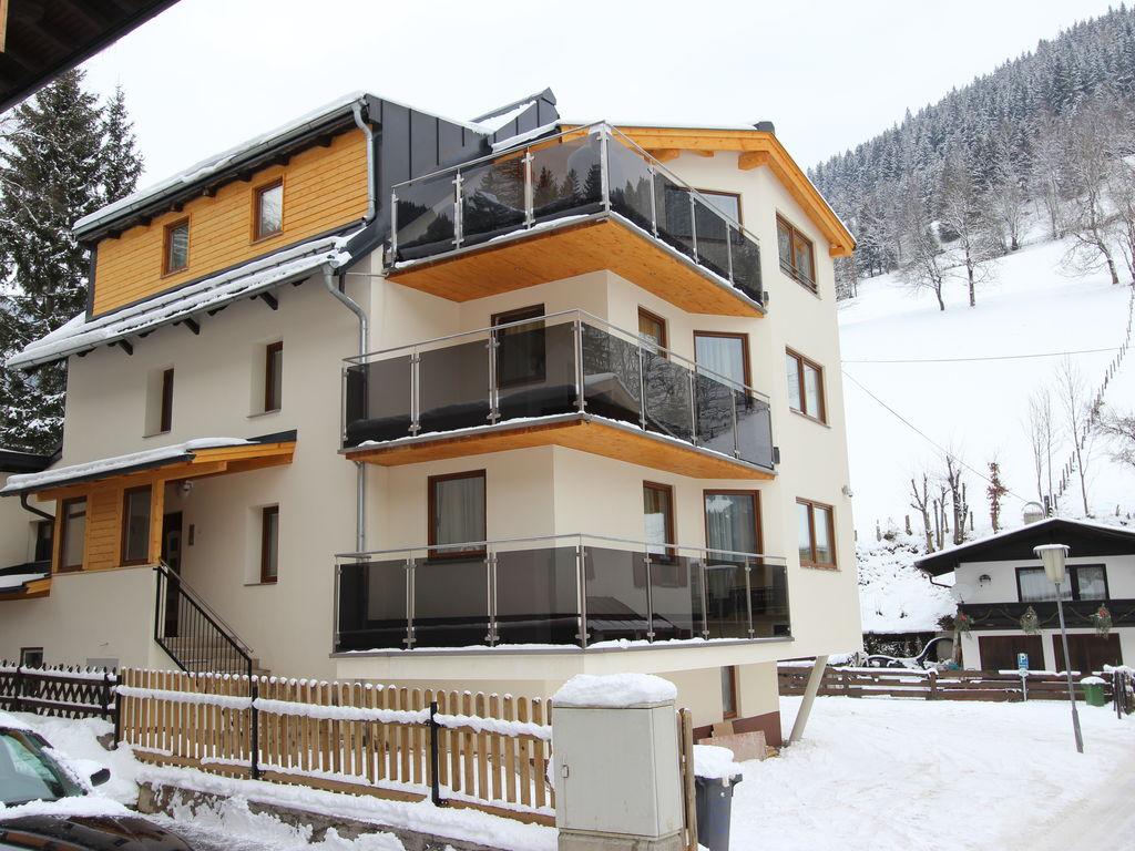 Appartement de vacances Gemütliches Chalet mit Balkon in Zell Am See (1379289), Zell am See (Stadt), Pinzgau, Salzbourg, Autriche, image 31