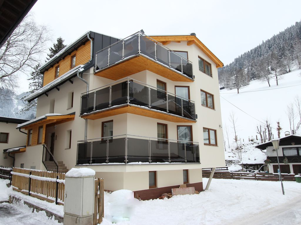 Appartement de vacances Luxuriöses Chalet in Zell am See mit Terrasse (1379613), Zell am See (Stadt), Pinzgau, Salzbourg, Autriche, image 24