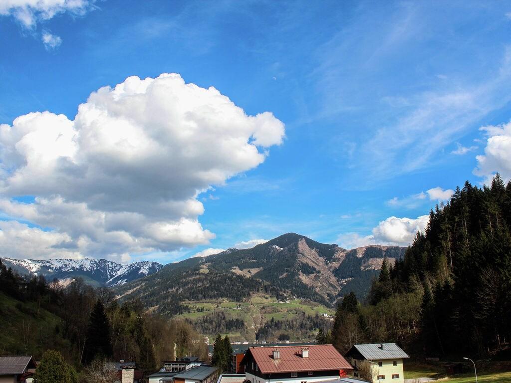 Appartement de vacances Luxuriöses Chalet in Zell am See mit Terrasse (1379613), Zell am See (Stadt), Pinzgau, Salzbourg, Autriche, image 5
