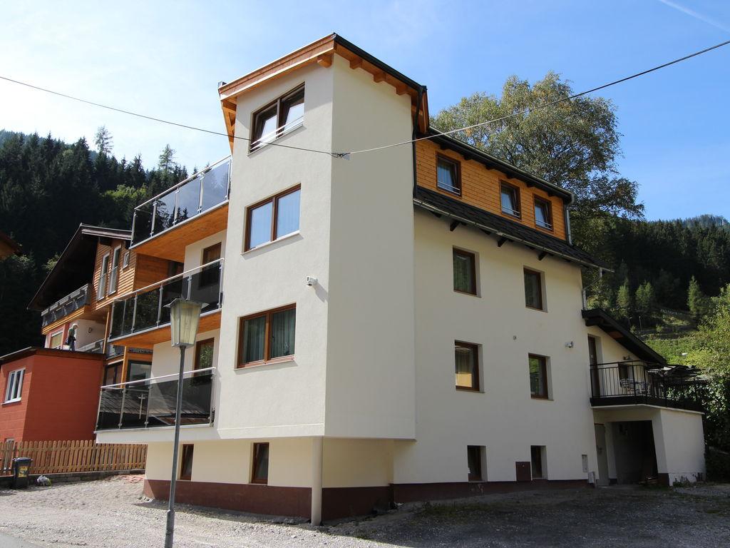 Appartement de vacances Luxuriöses Chalet in Zell am See mit Terrasse (1379613), Zell am See (Stadt), Pinzgau, Salzbourg, Autriche, image 3
