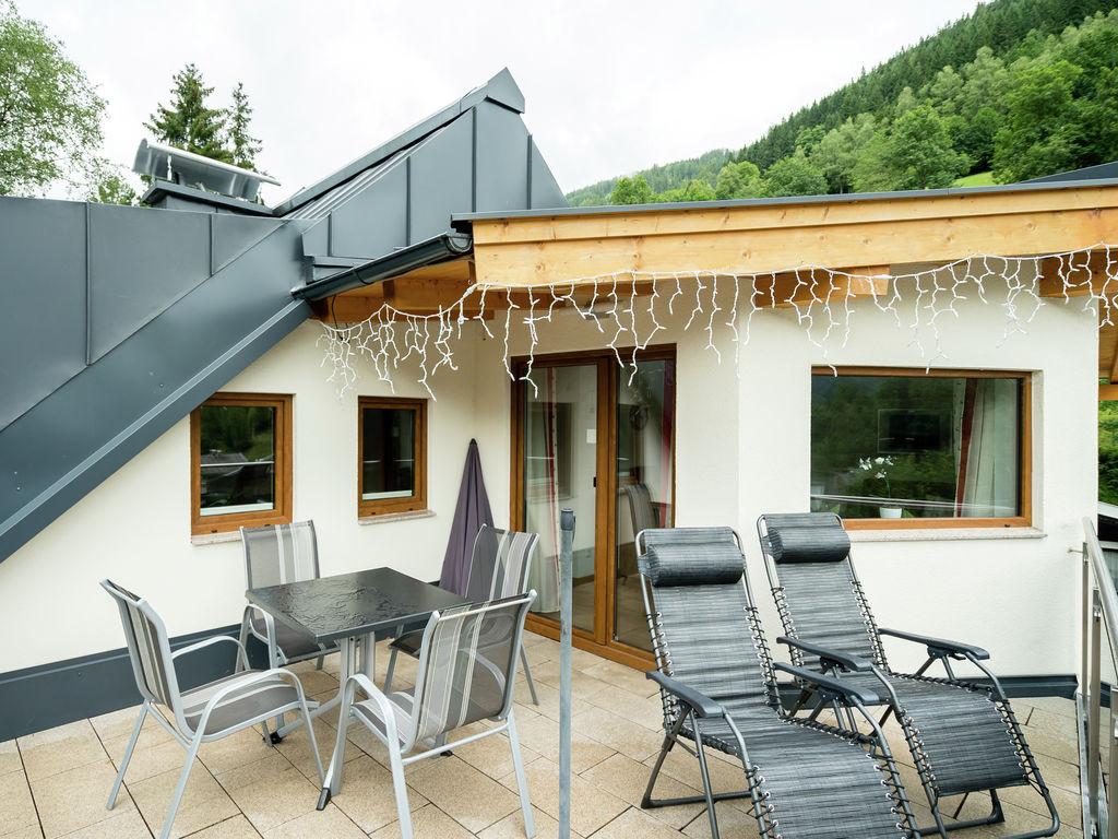 Appartement de vacances Luxuriöses Chalet in Zell am See mit Terrasse (1379613), Zell am See (Stadt), Pinzgau, Salzbourg, Autriche, image 20