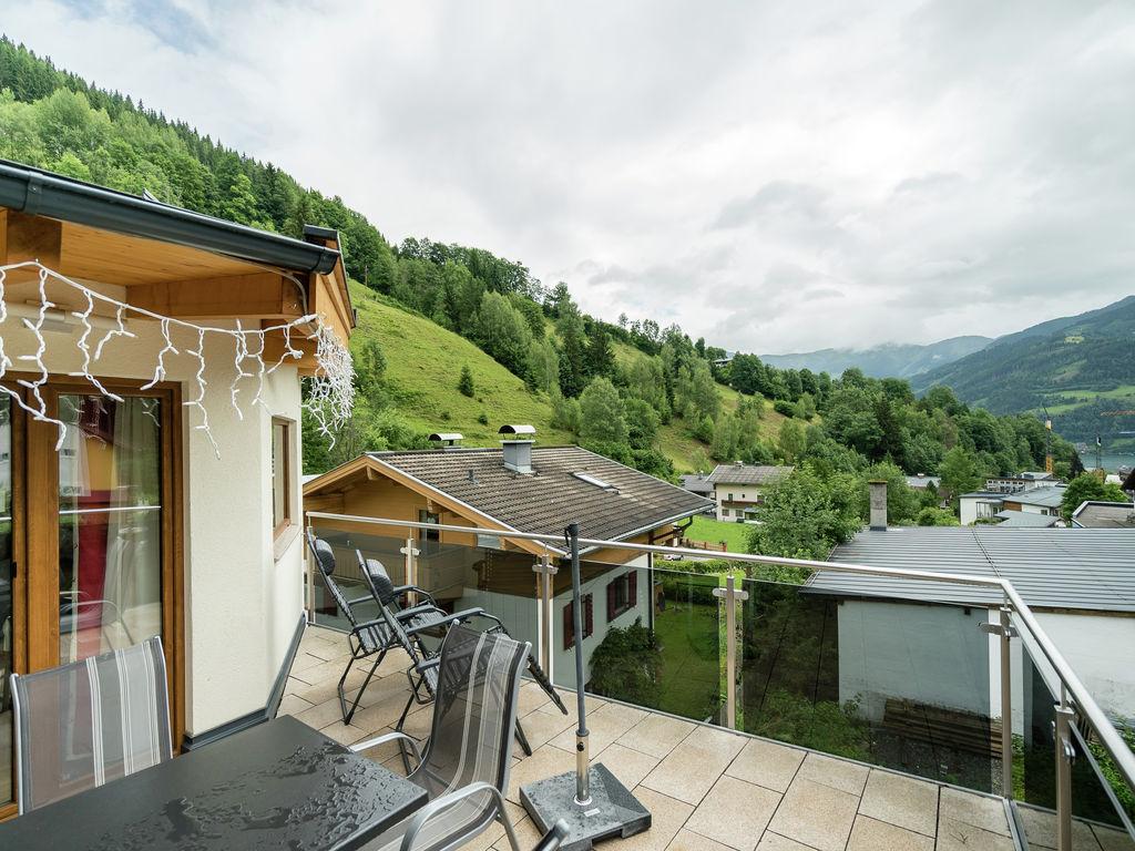 Appartement de vacances Luxuriöses Chalet in Zell am See mit Terrasse (1379613), Zell am See (Stadt), Pinzgau, Salzbourg, Autriche, image 21