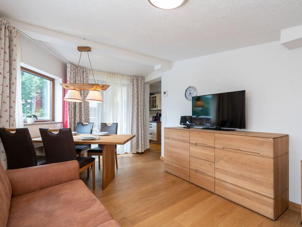 Appartement de vacances Luxuriöses Chalet in Zell am See mit Terrasse (1379613), Zell am See (Stadt), Pinzgau, Salzbourg, Autriche, image 7