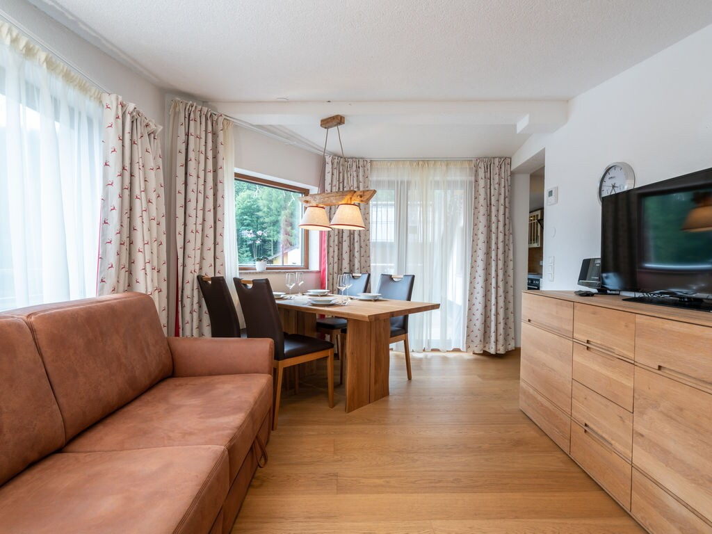 Appartement de vacances Luxuriöses Chalet in Zell am See mit Terrasse (1379613), Zell am See (Stadt), Pinzgau, Salzbourg, Autriche, image 9