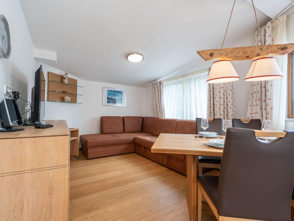 Appartement de vacances Luxuriöses Chalet in Zell am See mit Terrasse (1379613), Zell am See (Stadt), Pinzgau, Salzbourg, Autriche, image 8