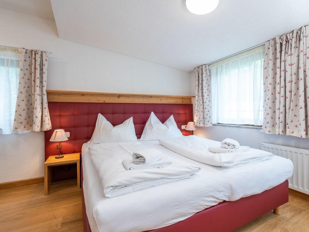 Appartement de vacances Luxuriöses Chalet in Zell am See mit Terrasse (1379613), Zell am See (Stadt), Pinzgau, Salzbourg, Autriche, image 17