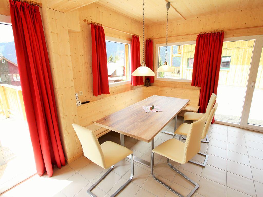 Holiday house Gipfelzauber (1407968), Hohentauern, Murtal, Styria, Austria, picture 3
