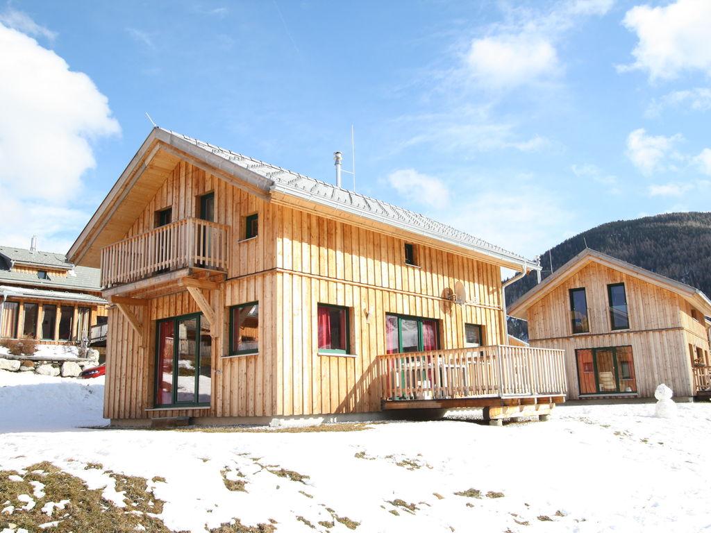 Holiday house Gipfelzauber (1407968), Hohentauern, Murtal, Styria, Austria, picture 23