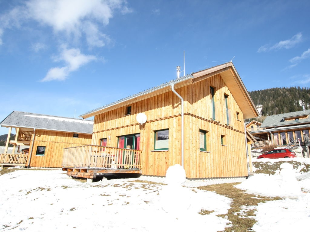 Holiday house Gipfelzauber (1407968), Hohentauern, Murtal, Styria, Austria, picture 24