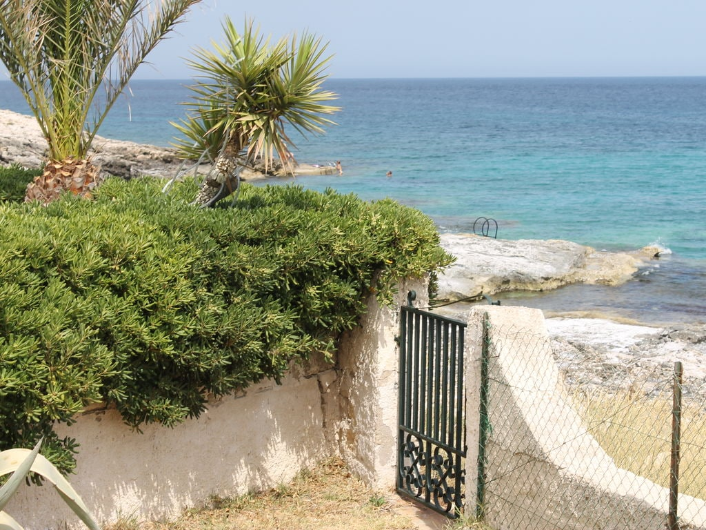 Holiday house Villa Eirene (1510704), Fontane Bianche, Siracusa, Sicily, Italy, picture 35