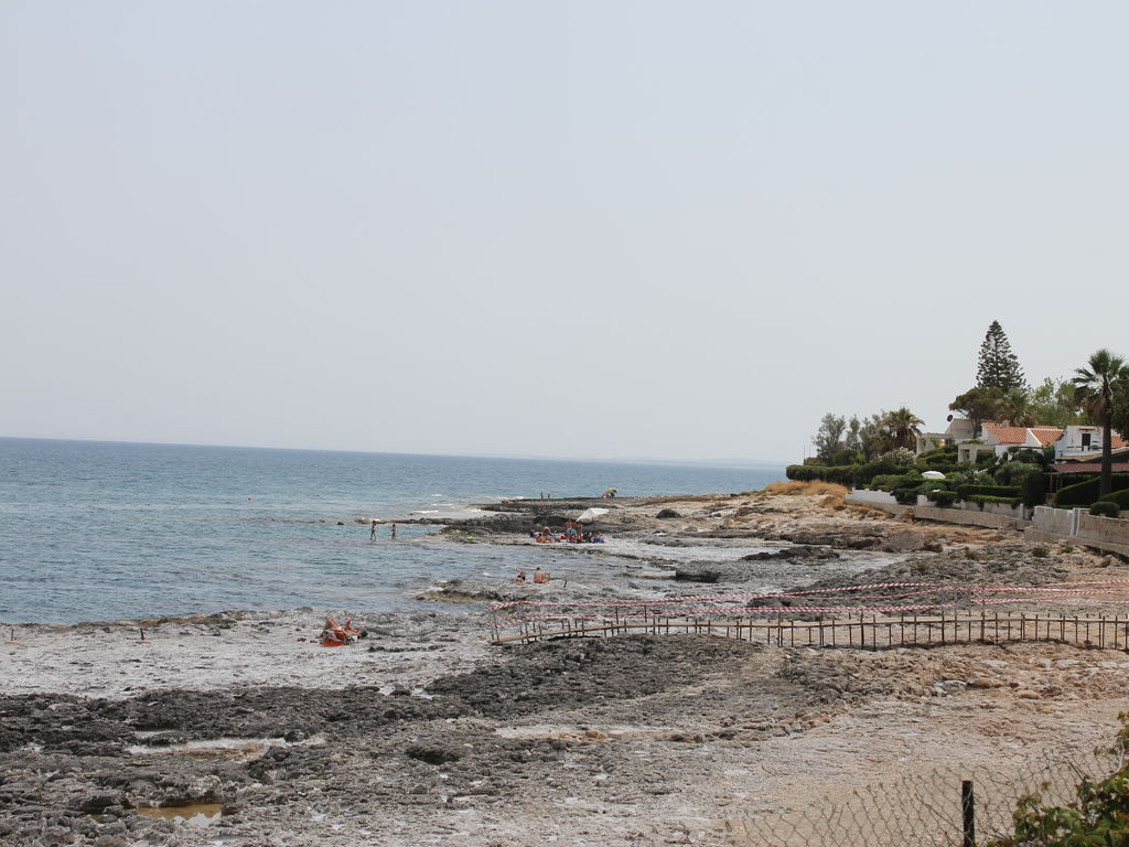Holiday house Villa Eirene (1510704), Fontane Bianche, Siracusa, Sicily, Italy, picture 32