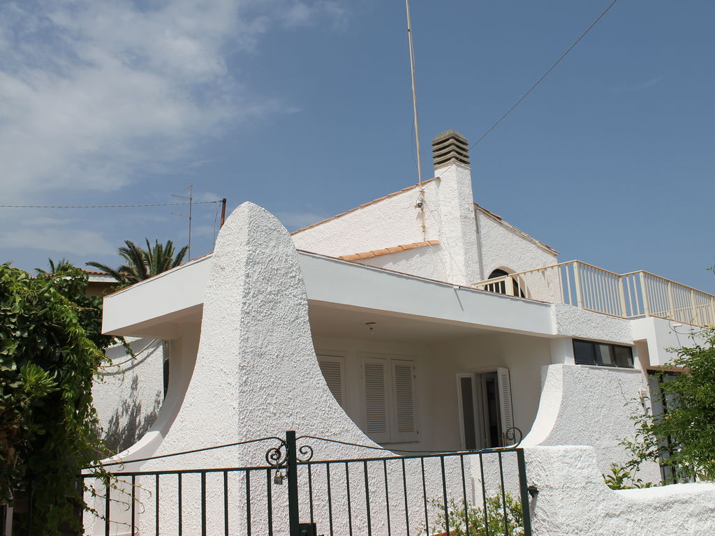 Holiday house Villa Eirene (1510704), Fontane Bianche, Siracusa, Sicily, Italy, picture 2
