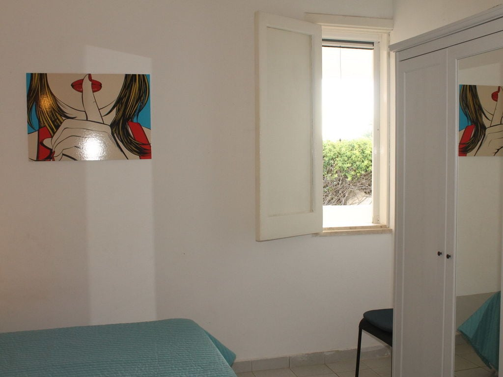 Holiday house Villa Eirene (1510704), Fontane Bianche, Siracusa, Sicily, Italy, picture 19